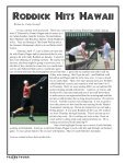 Summer 2010.indd - USPTA divisions - United States Professional ... - Page 6