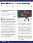 Newsletter - USPTA divisions - United States Professional Tennis ... - Page 4