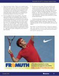 Newsletter - USPTA divisions - United States Professional Tennis ... - Page 5