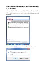 tutorial impressao windows 7