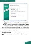 Стандартная процедура установки Kaspersky ... - Kaspersky Lab - Page 6