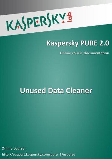 Unused Data Cleaner