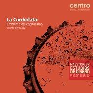 La Corcholata: - Centro