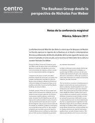 Descarga archivo en PDF - Centro