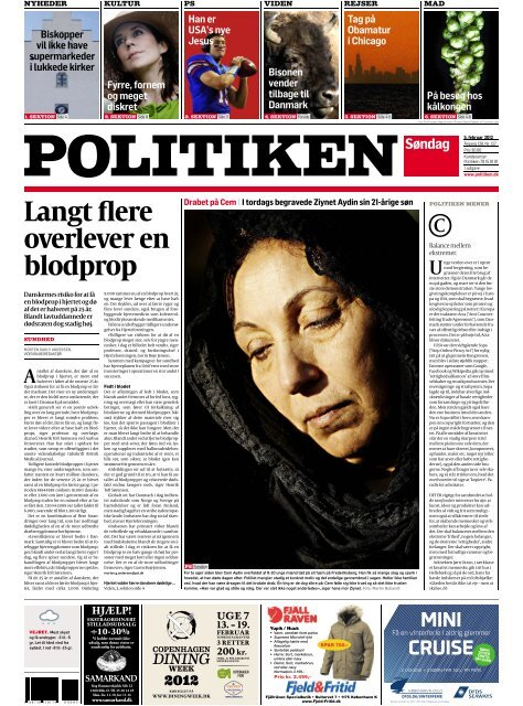 Politikere - Horsens HF og VUC