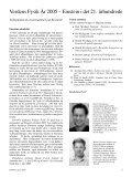 Tidsskrift for Fysik og Astronomi 16. ˚argang - Horsens HF og VUC - Page 3