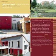 Wohnhaus Porzner – eine Nachverdichtung Porzner ... - archicult