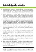 Rytinė akcijų rinkų apžvalga, 06 02 - Page 2