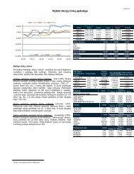 Dienos akcijų rinkų apžvalga 2009 04 06
