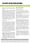 Savaitinė akcijų rinkų apžvalga, 08 17 - Verslo naujienos - Page 3