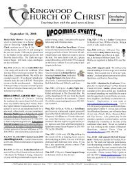 08Sept14-2 page bulletinwp - Sign Out