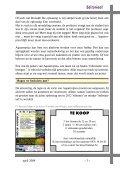 April 2009 - Vaders Sellewie - Page 5