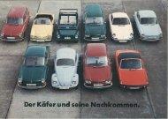 · Der Käfer und ~~ - veeDUB