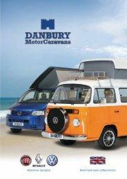 Danbury brochure 08 32217.p65 - veeDUB