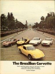 Corvette - veeDUB