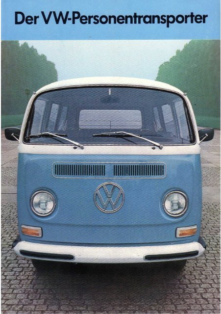 VW-Service - veeDUB