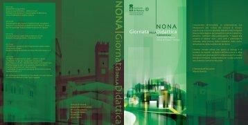 La brochure della giornata - Agenzia delle Entrate
