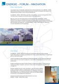ENERGIE – FORUM - Archimedes Facility-Management GmbH - Seite 3