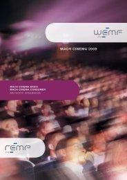 Mach cineMa 2009