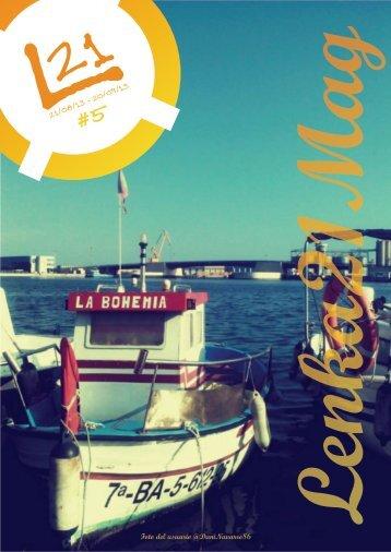 Lenka21Mag 2013/08/21