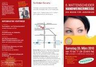 Flyer Handwerkermesse 10 Rz:layout 1 - Paul
