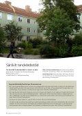Verksamhetsberättelse 2010 - Västra Götalandsregionen - Page 4