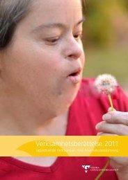 Verksamhetsberättelse 2011 - Västra Götalandsregionen