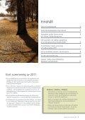 Verksamhetsberättelse 2011 - Västra Götalandsregionen - Page 3