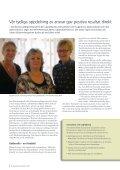 Verksamhetsberättelse 2011 - Västra Götalandsregionen - Page 6
