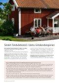 Verksamhetsberättelse 2009 - Västra Götalandsregionen - Page 4