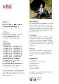 Der neue LifeBalanceCoach - VHS Freising - Seite 4