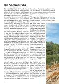 Die SOMMER vhs - VHS Würzburg - Seite 2