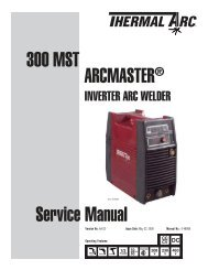 Raider 10 000 Pro Owners Manual