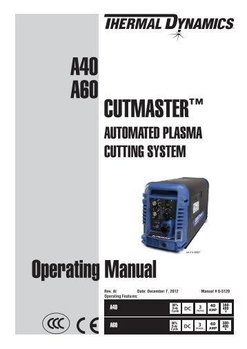 thermal dynamics cutmaster a40 a60 operating manual 0 5120?quality\=85 thermal zone wiring diagram model number ah42b 1t thermal zone  at bayanpartner.co