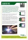 DIAMETER PRO™ - Victor Technologies - Europe - Seite 2