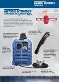 Cutmaster 12 PLUS Brochure - Victor Technologies - Europe - Page 2