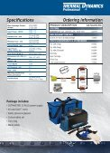 Cutmaster 12 PLUS Brochure - Victor Technologies - Europe - Page 3