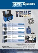 Cutmaster 12 PLUS Brochure - Victor Technologies - Europe - Page 4
