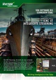 iCNC - Victor Technologies - Europe