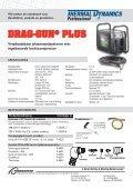 DRAG-GUN® PLUS kenmerken - Victor Technologies - Europe - Page 2