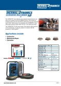 CutMaster True Sales Brochure - Victor Technologies - Europe - Page 5
