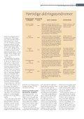 Aldringens molekylærbiologi - Viden (JP) - Page 2