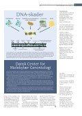 Aldringens molekylærbiologi - Viden (JP) - Page 4