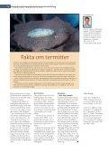 Nogle termitter driver en form for intensivt landbrug ved ... - Viden (JP) - Page 3