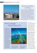 Den kosmiske stråling indeholder de mest energirige ... - Viden (JP) - Page 3