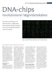 revolutionerer lægevidenskaben - Viden (JP)