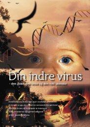 Din indre virus - Viden (JP)