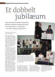 Ungdommens Naturvidenskabelige Forening (UNF) og ... - Viden (JP)