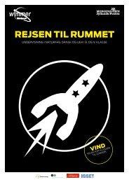 Rejsen til Rummet - Viden (JP) - Jyllands-Posten