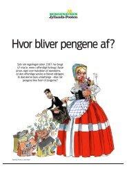 Hvor bliver pengene af? - Viden (JP) - Jyllands-Posten